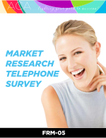 Market Research Telephone Survey Template