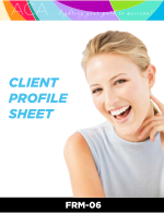Client Profile Sheet