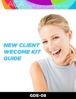 New Client Welcome Kit Guide (GDE08)