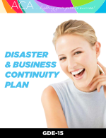 Disaster & Business Continuity Plan (GDE-15)