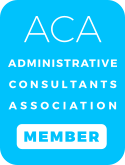 Administrative Consultants Association Member